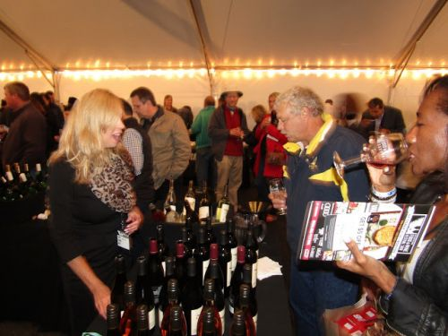 WGBH Food And Wine Festival 2018