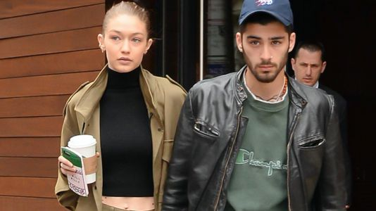 Gigi Hadid and Zayn Malik Have Reportedly Split After Two Years of Dating