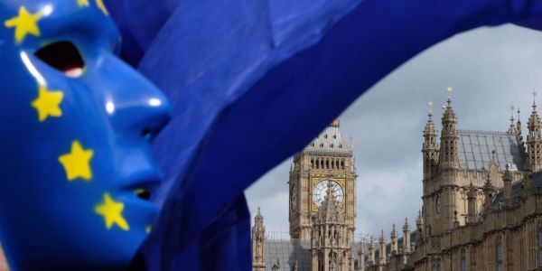 A new Brexit legal challenge could give MPs the power to stop Britain leaving the single market