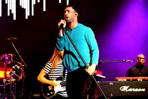 Maroon 5 To Play Super Bowl 2019 Halftime Show