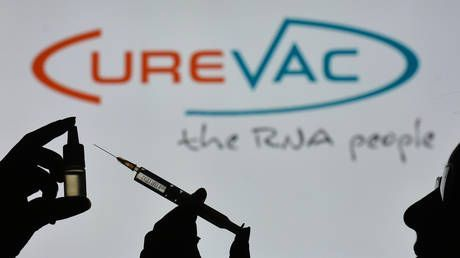 Early data shows Curevac Covid-19 jab backed by Britain and Brussels is effective against UK and South Africa variants, CEO says