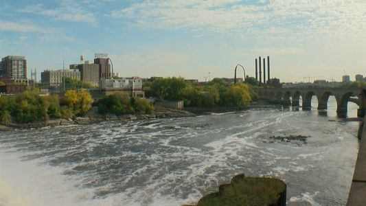 Mississippi River Cities Join Project To Map Plastic Litter