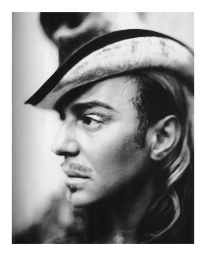 John Galliano To Present His First Menswear Collection For Maison Margiela
