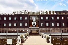 Good Hotel in London - providing jobs and opportunities for locals in the city's poorest areas