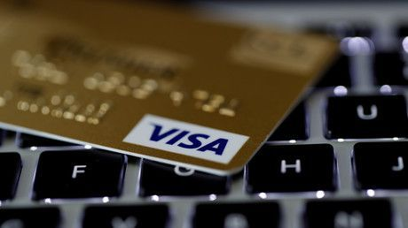 Visa payment disruptions in Europe
