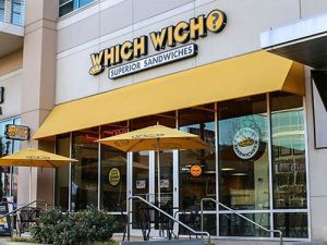 Which Wich Superior Sandwiches Launches Inventive Improvements to Kid-Tested Menu