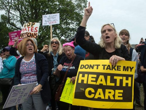 John Robson: Obamacare ruling may be bad for the GOP but it's good for the constitution