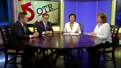 On The Record: Roundtable discuss Donald Trump Jr. controversy