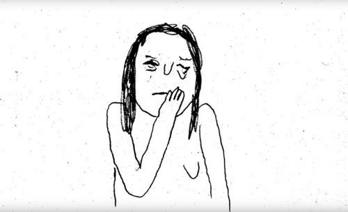 Watch our animated short about a young woman coping with trauma