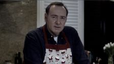 There's Video Evidence In Sexual Assault Case Against Kevin Spacey