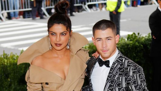 "Nick Jonas and Priyanka Chopra Are Planning a ""Full-Blown Bollywood Wedding"" - Get the Details"