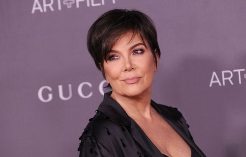 Kris Jenner Almost Had Her Leg Amputated: 'Lucky To Have Survived'