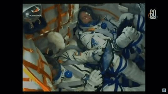 Soyuz Space Crew Makes Emergency Landing After Terrifying Booster Failure