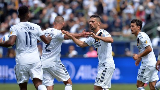 LA Galaxy vs San Jose Earthquakes: TV channel, live stream, team news & match preview
