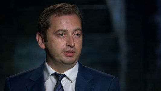 Fusion GPS testimony brings alleged dossier source Sergei Millian back into the spotlight