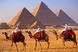 Russia will begin flight services to Cairo to regenerate tourism