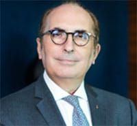 Bahrain's Ritz-Carlton welcomed Bernard de Villèle as new General Manager