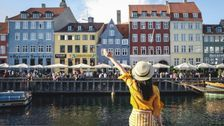 New Yorker Satire That Denmark Wants To Buy The U.S. Has Twitter Wits Swooning