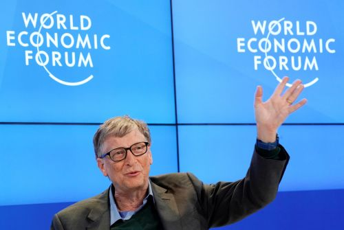 Bill Gates reads 50 books a year and says this is his all-time favorite - here are his top highlights