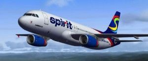 Spirit Airlines has Appointed Scott M. Haralson as Chief Financial Officer