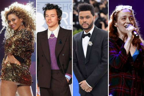 The biggest Grammy snubs and surprises of the 2021 nominee list