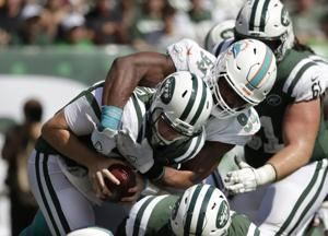 Darnold, Jets struggle with mistakes, missed opportunities