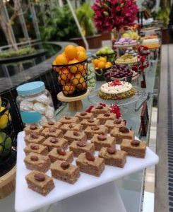 The Grand Sunday Brunch at Aloft New Delhi Aerocity