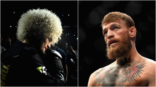'Jealous wife' Conor McGregor will come back to UFC, Khabib Nurmagomedov says