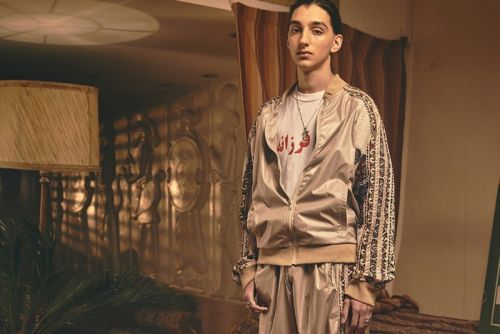 "How London Fashion Week: Men's Gave Deeper Meaning to ""The Culture"""