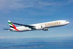Emirates To Launch A New Service To Auckland Via Bali From 14 June 2018