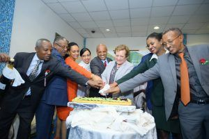 Ethiopian Launches Services To Manchester Addis Ababa