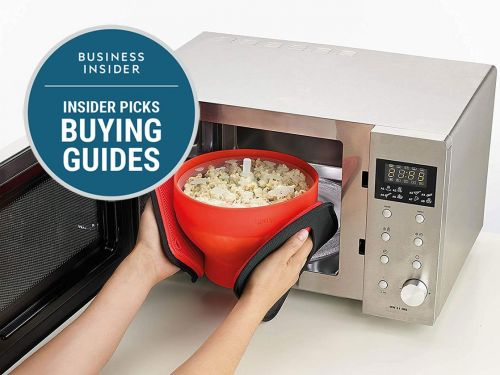 The best popcorn maker you can buy