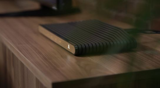 Former Xbox leader Ed Fries quizzes Feargal Mac on Atari's new console