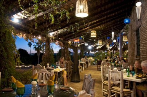 The Best Restaurants in Los Cabos