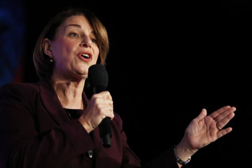 'She's A Lot More Realistic': Amy Klobuchar Gaining Traction In Iowa
