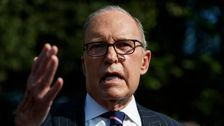 Kudlow Claims Trump Has 'Emergency' Authority To Order Companies Back From China
