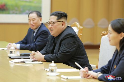 North Korean leader: We no longer need nuclear tests, state-run media reports
