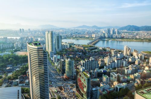 A Luxury Guide to Seoul Fashion and Shopping