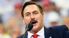 MyPillow CEO Mike Lindell Mercilessly Mocked Over Twitter Ban