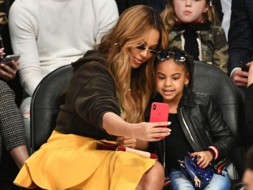 Beyoncé's daughter Blue Ivy has her own stylist and personal shopper - and we never thought we'd be jealous of a 6-year-old