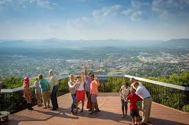 Roanoke Valley tourism grows for 7th year consecutively