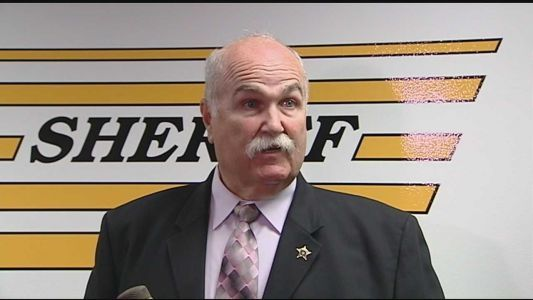 Butler County Sheriff: I will stand for equality, but I will not kneel