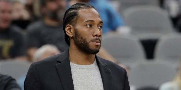 ESPN host Michelle Beadle blasts Kawhi Leonard for 'obnoxious' and 'spoiled hissy fit' after report he avoided seeing the Spurs