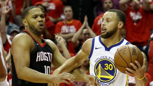 NBA playoffs wrap 2018: Rockets push Warriors to brink of elimination