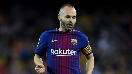 Iniesta explains why Barcelona failed to beat 'difficult' Getafe