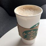 Espresso Patronum! Starbucks's Smoked Butterscotch Latte Is Back For a Limited Time