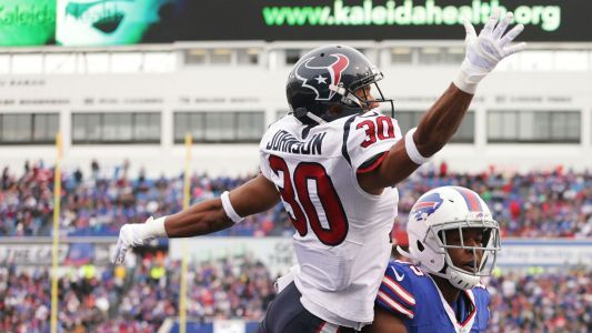 Texans injury updates: Seantrel Henderson out for season; Kevin Johnson out with concussion