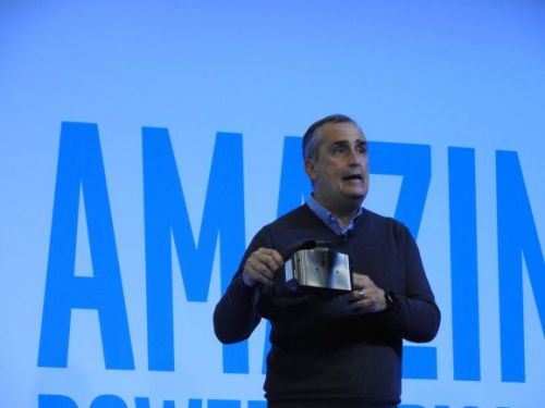 Brian Krzanich: The strange case of Intel CEO's departure for 'fraternization'