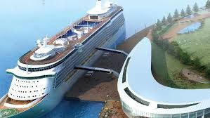 Gold Coast mayor refuses the proposal of cruise ship terminal