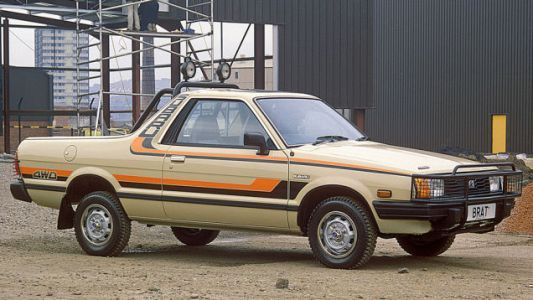 Comment Of The Day: Sport Grass Axle Ratio Edition